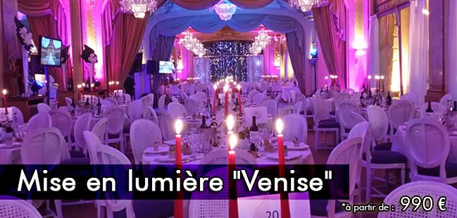 illumination venise - Pr Catelan Mariage