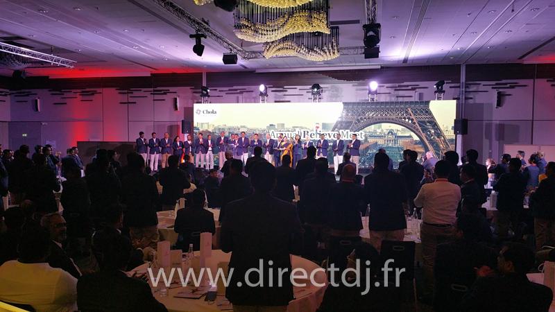 Annual meeting_mariott rive gauche