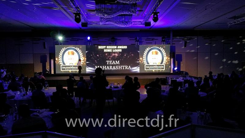 Corporate event_mariott rives gauche